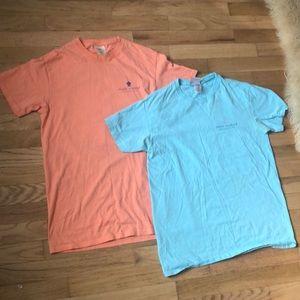 Simply Southern shirts